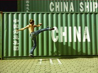 "Methoden-CD ""China in Motion"""