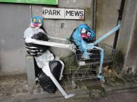 Wegwerfen, Einsammeln, Upcyclen... Wer verdient am Müll?
