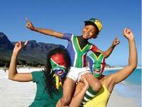 Make it happen - Südafrika